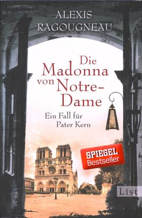 Die Madonna von Notre-Dame. Ein Fall für Pater Kern