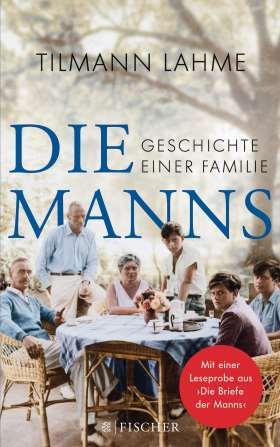 Die Manns. Geschichte einer Familie