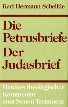 Die Petrusbriefe - Der Judasbrief