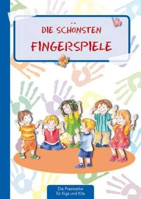 Die schönsten Fingerspiele