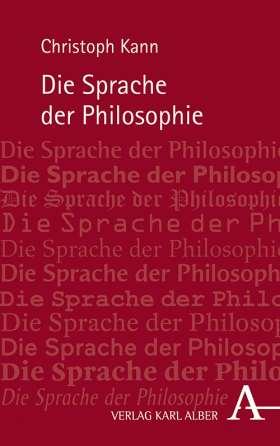 Die Sprache der Philosophie