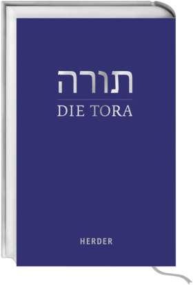 Die Tora. Die Fünf Bücher Mose und die Prophetenlesungen (hebräisch-deutsch) in der revidierten Übersetzung von Rabbiner Ludwig Philippson