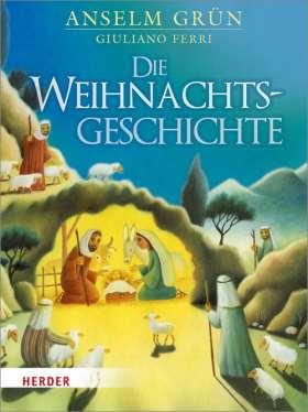 Die Weihnachtsgeschichte  - Midi -