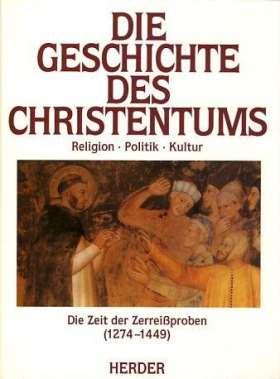 Die Zeit der Zerreißproben (1274-1449)