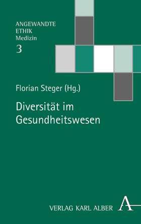 Diversität im Gesundheitswesen – Diversity in healthcare