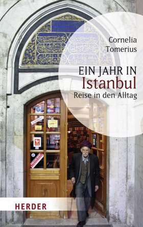 Ein Jahr in Istanbul. Reise in den Alltag