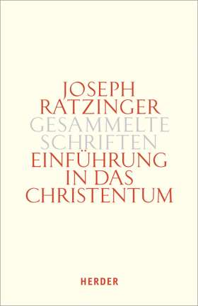 Einführung in das Christentum. Bekenntnis - Taufe - Nachfolge