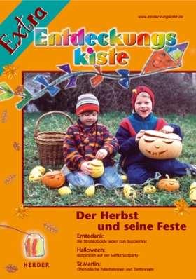 """Eki Sonderheft """"Der Herbst und seine Feste"""" (PDF-Datei)"""