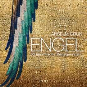 Engel. 50 himmlische Begegnungen