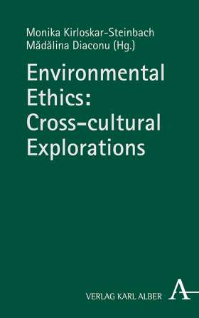 Environmental Ethics: Cross-cultural Explorations