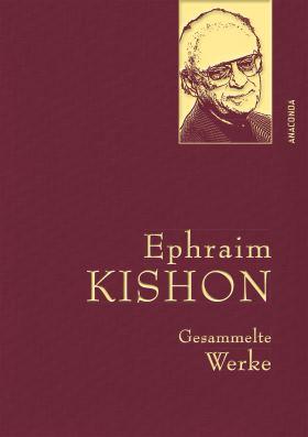 Ephraim Kishon - Gesammelte Werke (Leinen-Ausgabe)