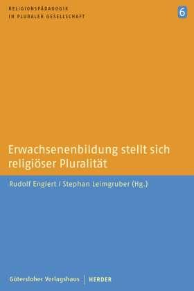 Erwachsenenbildung stellt sich religiöser Pluralität