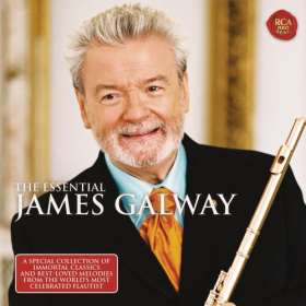 Essential James Galway