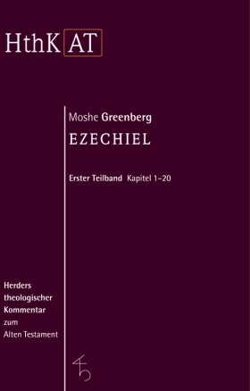 Ezechiel 1-20