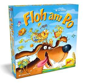 Floh am Po