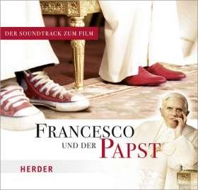 Francesco und der Papst. Der Soundtrack zum Film