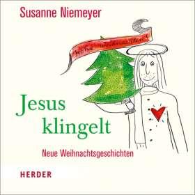 Frohe Weihnachten. Jesus klingelt. Neue Weihnachtsgeschichten