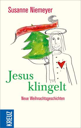 Frohe Weihnachten: Jesus klingelt. Neue Weihnachtsgeschichten