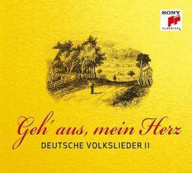 Geh' aus mein Herz. Deutsche Volkslieder II