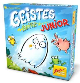 Geistesblitz Junior. ab 4 Jahre