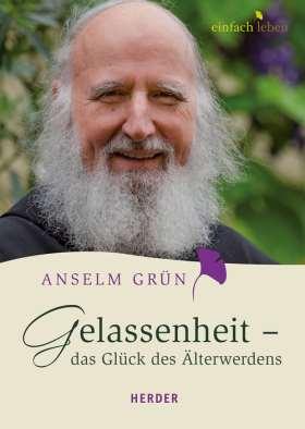 Gelassenheit - das Glück des Älterwerdens