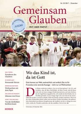 Gemeinsam Glauben - 10/2017