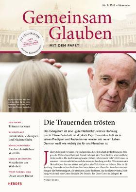 Gemeinsam Glauben - 9/2016