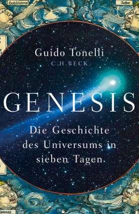 Genesis. Die Geschichte des Universums in sieben Tagen