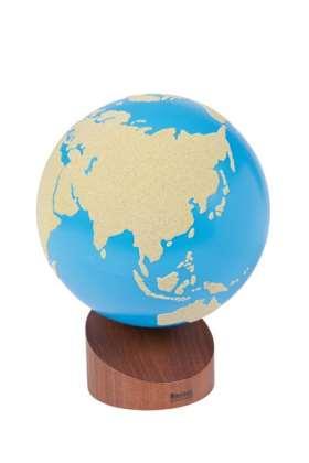 Globus Land & Wasser