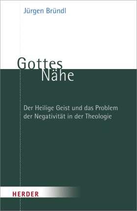 Gottes Nähe. Der Heilige Geist und das Problem der Negativität in der Theologie