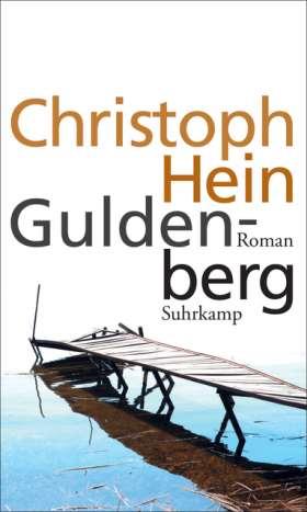 Guldenberg. Roman