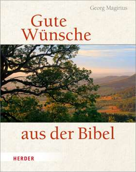 Gute Wünsche aus der Bibel