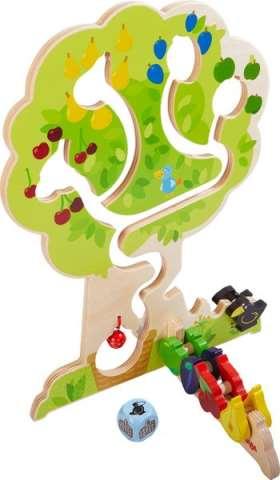 HABA - Obstgarten Motorikspiel