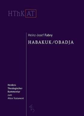 Habakuk/Obadja