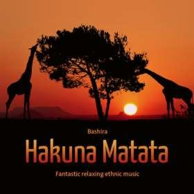 Hakuna Matata. Fantastic relaxing ethnic music