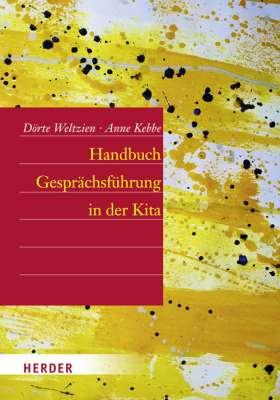 Handbuch Gesprächsführung in der Kita