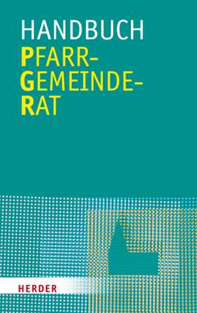 Handbuch Pfarrgemeinderat