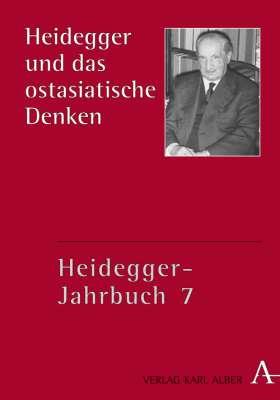 Heidegger-Jahrbuch 7. Heidegger und das ostasiatische Denken
