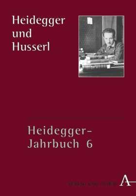 Heidegger und Husserl