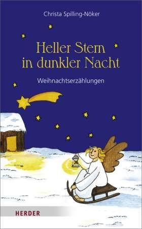 Heller Stern in dunkler Nacht. Weihnachtserzählungen