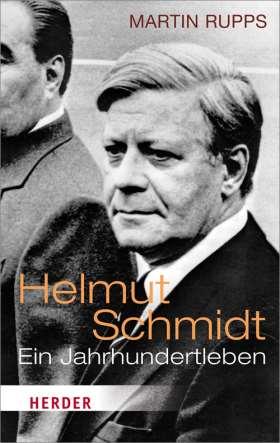 Helmut Schmidt. Ein Jahrhundertleben