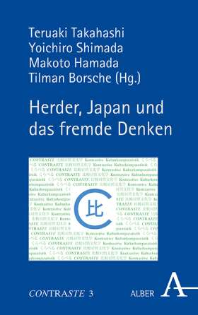 Herder, Japan und das fremde Denken