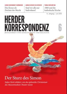 Herder Korrespondenz - 06/2018
