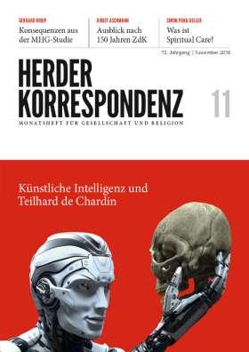 Herder Korrespondenz - 11/2018