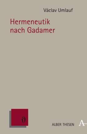 Hermeneutik nach Gadamer