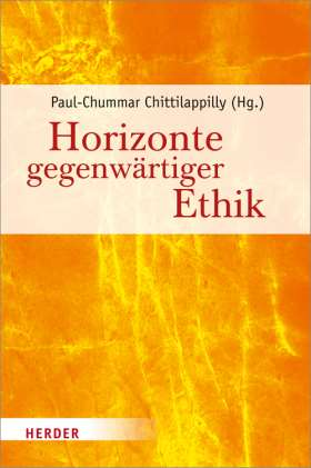 Horizonte gegenwärtiger Ethik. Festschrift für Josef Schuster SJ