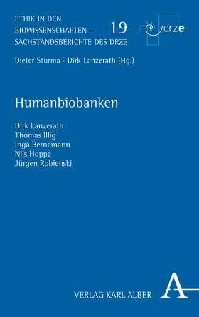 Humanbiobanken