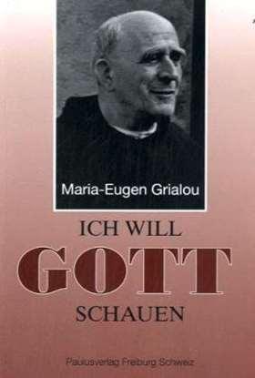 """Ich will Gott schauen. """"Weg des Getauften mit den  Meistern des Karmel"""""""