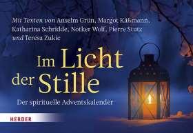 Im Licht der Stille. Der spirituelle Adventskalender