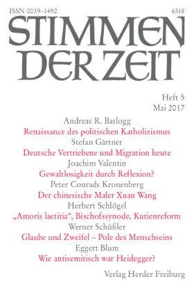 "In Beziehung: ""Amoris laetitia"", Bischofssynode und Kurienreform"